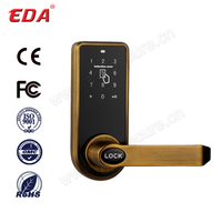 Swipe Card Door Lock Electronic Door Lock System