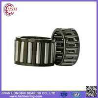 NA4917 2rs Needle Roller Bearing