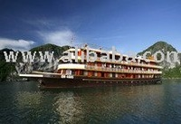 Only US$..... for 2 days 1 night with Emotion Cruise