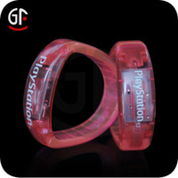 Best Wedding Give Away Gift Time-Limited Promotion Flashing Bracelet For Party