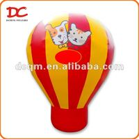 Popular Inflatable Giant Advertising Balloons Light