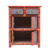 antique reproduction Oriental tibetan style furniture hand painted cabinet sideboard wood