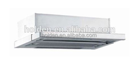 RSL-11 600mm professional chinese kitchen exhaust range hood silm cooker hood