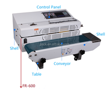 FR-600A Continuous Sealing Machine Band Sealer