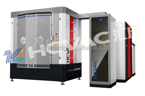 Cathodic arc pvd vacuum coating machine/Cathodic arc pvd deposition system/thin film sputtering deposition system(HCVAC)