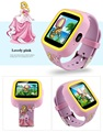Alarm Monitor for Kids Baby Pets Anti-Lost Smart Watch GPS Tracker SOS Security