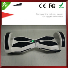 8 Inch balance two wheel electric scooter cheap