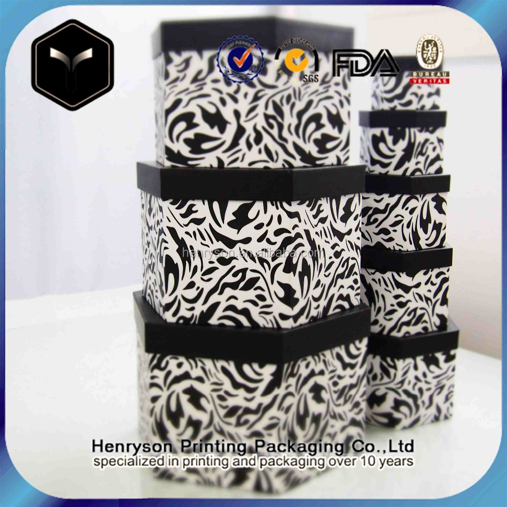 Supplier Price Luxury Custom Watch box square hat boxes with lids