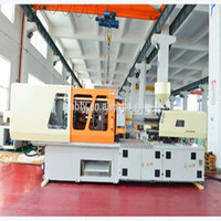 YH series full automatic syringe injection molding machine
