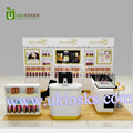 Retail cosmetics shop fitting and cosmetic shop displays for sale