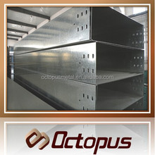 Cable Trunking Metal with various size