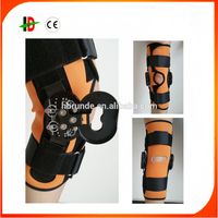 Health and medical hinge knee brace products