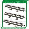 Modern design high brightness 48w led wall washer ip67