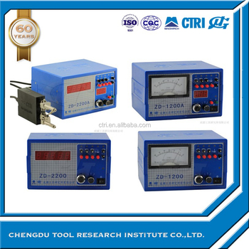 MEASURING INSTRUMENT FOR BEARING GRINDING PROCESS