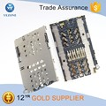 High Quality Repair Part for Samsung Galaxy S7 S7 Edge SIM Memory Card Reader Holder