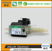 LP3 High volume high pressure electric solenoid pump