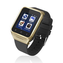 2016 Colorful trade manager for mobile android bluetooth smart watch phone