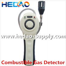 High sensitive low price Combustible Gas Detector gas leak detector price
