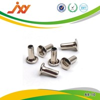 Made In China Flat Head Aluminum