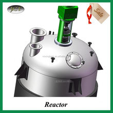 JCT Newest polymerization reactor