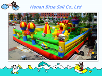 Soft Big Water Slides Inflatable Water Slides Prices for Sale