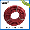SAE J1402 3/8 inch truck coil dot racing brake hose