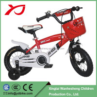kids 3 wheel bicycle