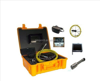 wopson drain pipe inspection camera for sale