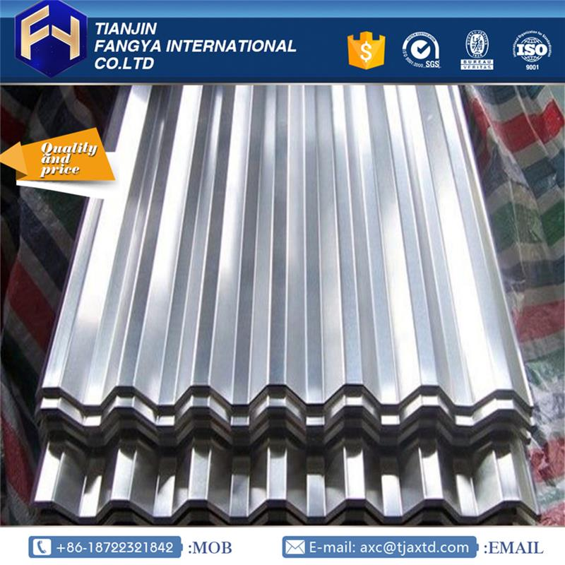 PPGI Corrugated sheet ! corrugated sheet metal insulation made in China