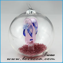Hot christmas gift jewelry glass dome cover with cheap price