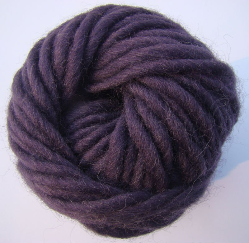 super chunky thick yarn 1.4nm/4 100%wool yarn