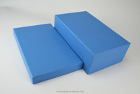bottom and top set up paper boxes without logo print available in stock