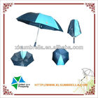 "29"" big size two folds promotion waterproof strong golf umbrella"