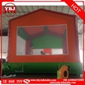 2017 inflatable bouncer castle for back yard /inflatable bounce house for kids