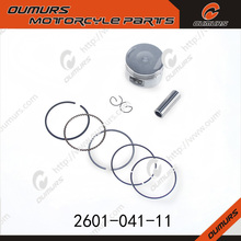 Motorcycle Engine Piston Complete for KYMCO Agility RS 125