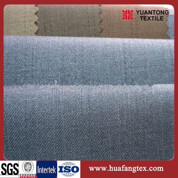 Wholesale uniform twill T/R 65/35 fabric