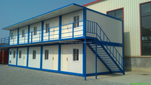 container home labor camp and mining camp prefab house supplier and factory