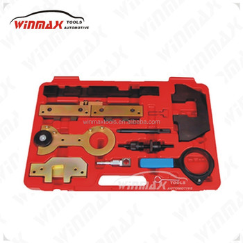 Engine Timing tool set WINMAX WT05174 New Product for BMW M42/44/50/52/54/56 10pc