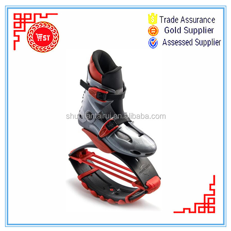 Kangoo new bounce shoes