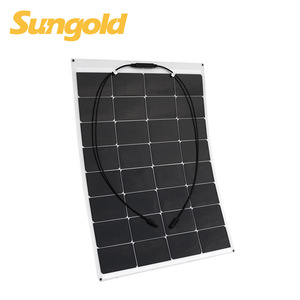 China manufacture 100 watt solar panel price