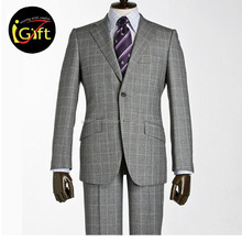Tailor Made Custom men Suit With Special Design Fashion Look