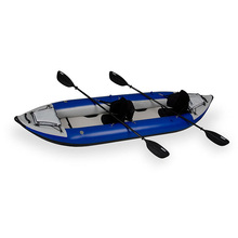 hot selling cheap inflatable fishing rowing boat