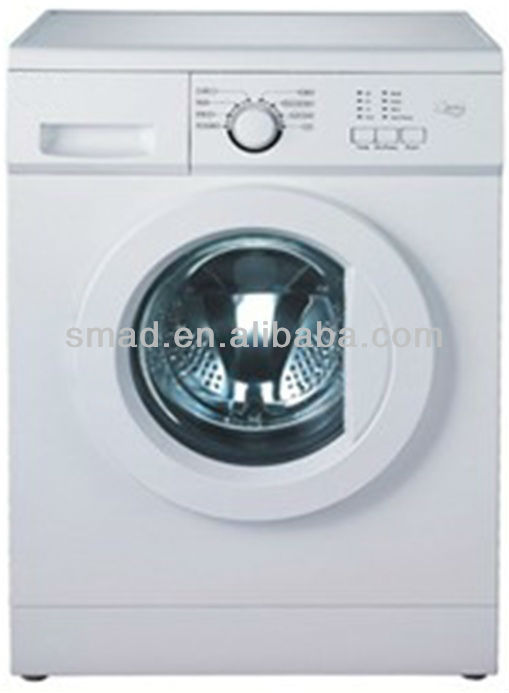 front loading sharp washing machine automatic 6kg