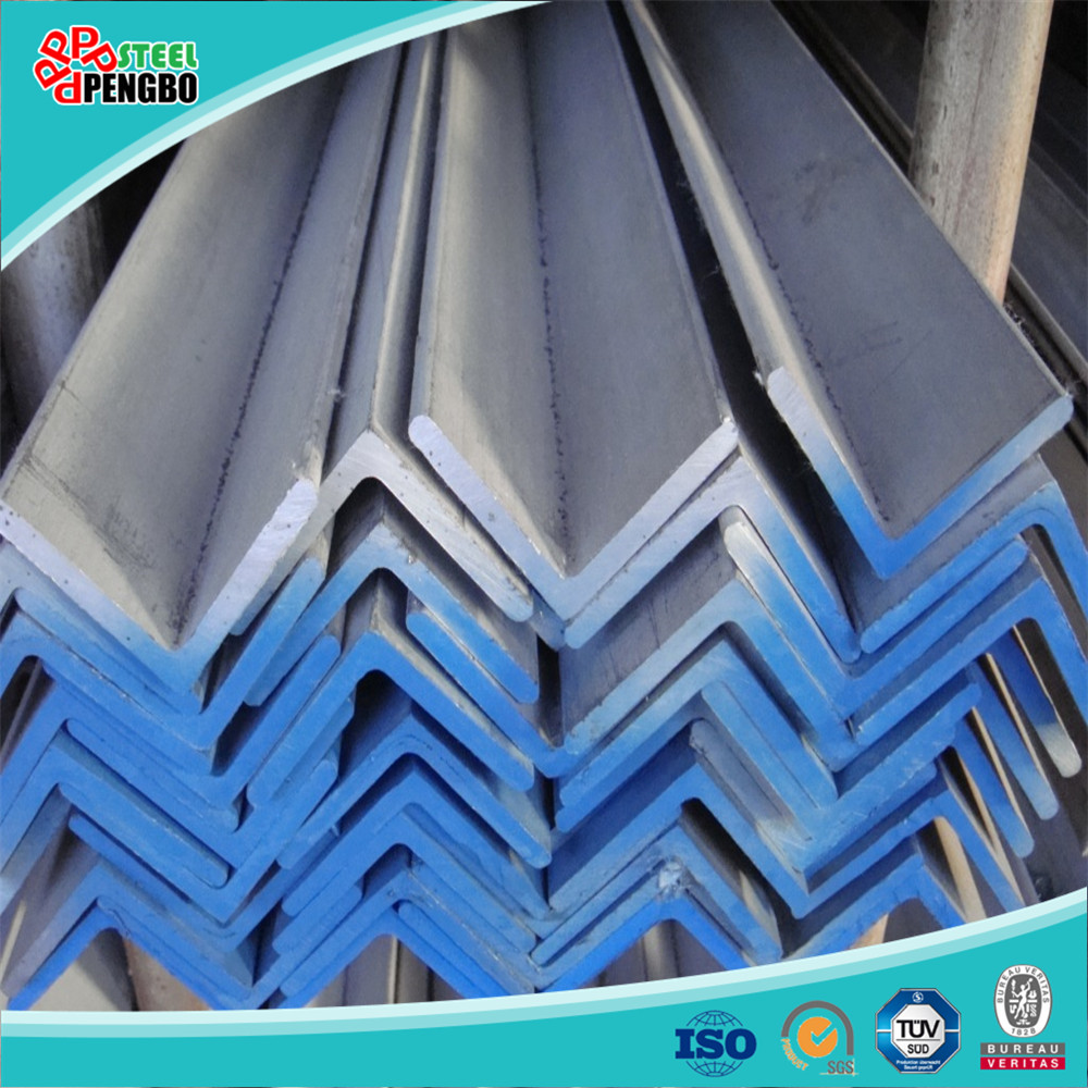 Q235 steel angle iron weights