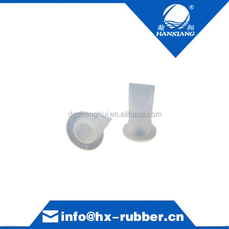 Professional Production Silicone /Rubber Valve Used in Cleaning Industries