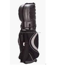 vacuum thermoforming abs plastic cover for golf bag