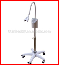 Profeesional Dental Use Blue Cooling LED Lights Zoom Teeth Whitening Machine