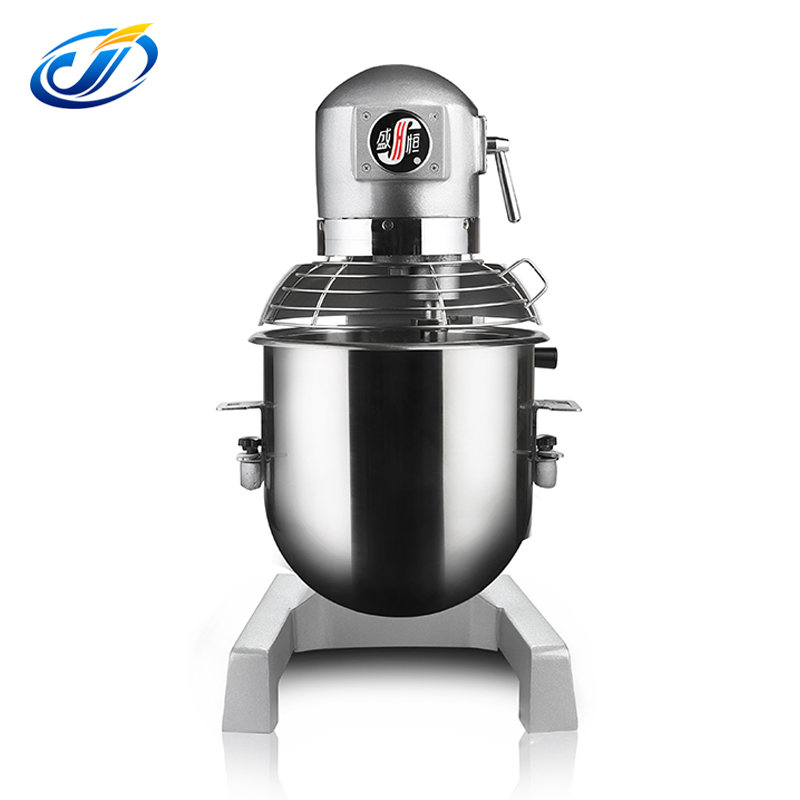 B15 1.5kg Industrial electric planetary Cake Mixer