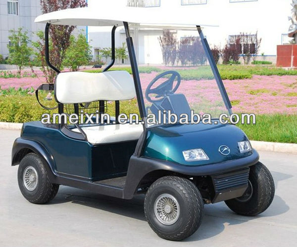 OEM Golf Cart Body