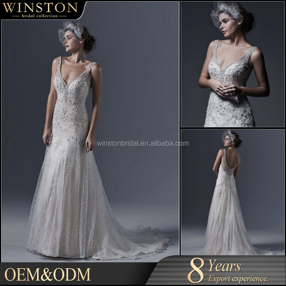2016 China Dress Manufacturer 2016 sleeveless and long tail wedding bridal new high low hem wedding dresses